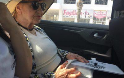 Comment faciliter les premiers jours d'une personne âgée dépendante en Ehpad ?